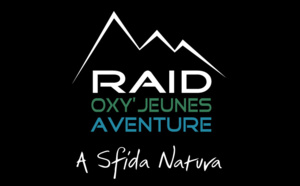 Raid Oxy'Jeunes Aventure - A Sfida Natura