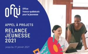 Appel à projets de l'Office Franco-Québecois en faveur de la Jeunesse