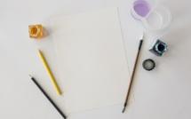 L'arte permette dinù di sparte a sulidarità : allora create #InCasa