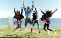 Le programme d'échanges Eurodysée pour les jeunes entre 18 et 30 ans