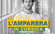 Guida di l'Amparerà in Corsica