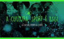 Cultura, Sport è Asgi