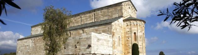 LUCCIANA - site archéologique & musée archéologique de Mariana - Prince Rainier III de Monaco
