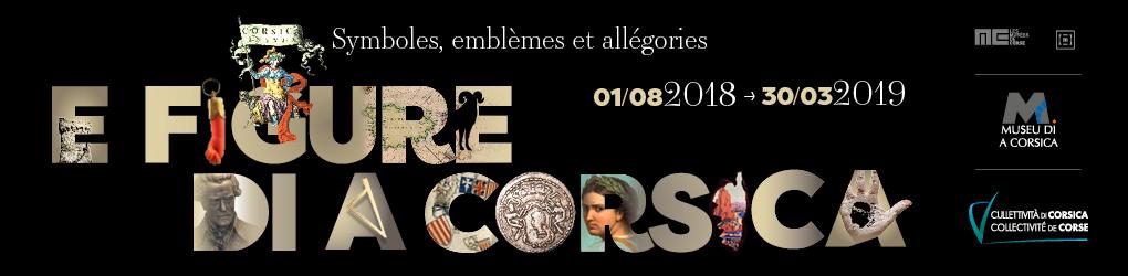 CORTI : Le musée de la Corse - Jean-Charles Colonna - U sognu, u spechju, A Bandera, une exposition photographique d'Antoine Giacomoni