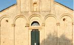 Saint-Florent, ancienne cathédrale de l'évêché de Nebbio