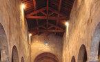 Lucciana, ancienne cathédrale de l'éveché de Mariana, dite Canonica