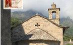 Brando, église Sainte-Marie, dite Notre-Dame-des-Neiges