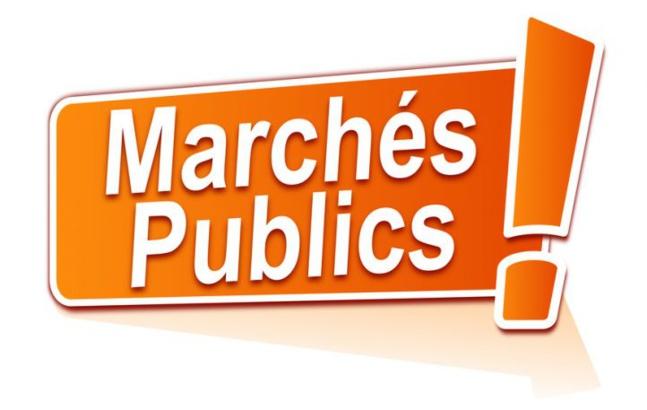 Liste des marchés publics conclus en 2020