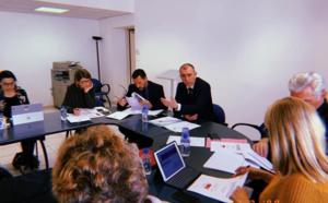 🔖 Premier Conseil d'Administration de l'Office Foncier de la Corse de l'année 2019