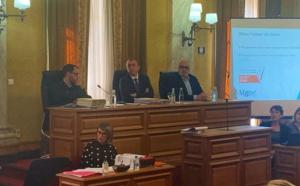 Conseil d'Administration du 3 avril 2019