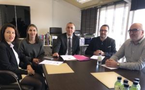 Corse Net Infos : Jean-Christophe Angelini : « l'Office Foncier de la Corse lutte contre la spéculation »