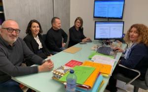 Acquisition et portage de l'Office Foncier de la Corse pour le compte de la commune de Sollacaro.
