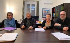 L'Office Foncier de la Corse accompagne la commune de Rusiu dans son projet d'acquisition