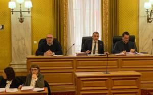 Dernier Conseil d'Administration de l'année pour l'Office Foncier de la Corse