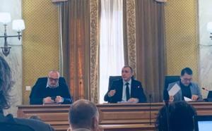 Conseil d'Administration du 19 février 2020
