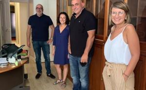 Acquisition de l'Office Foncier de la Corse pour la commune de Fughjichja.