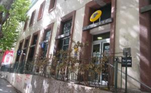 Article dans le Corse Matin : Bastia la ville acquiert l'Ilot de la Poste