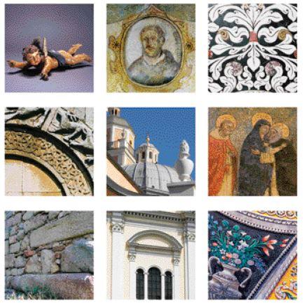 Cathédrales et procathédrales de Corse