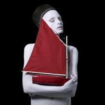 Sabine Pigalle, Erasme, 2010, photographie, © galerie RX.