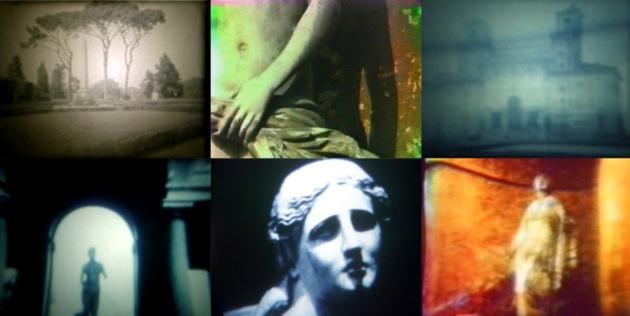 Ange Leccia, Villa Médicis, 2018, vidéo, © Ange Leccia.