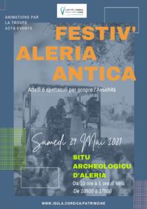 Festiv'Aleria Antica