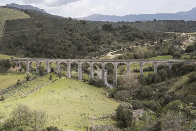 Le patrimoine ferroviaire