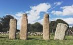 Les sites archéologiques du pianu de Cauria