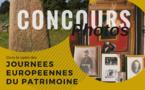 Concours photos « Jeunesse et Patrimoine » - 34e Journées Européennes du Patrimoine