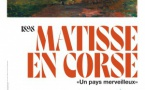 Matisse en Corse : l'exposition phare de 2021 au Musée de la Corse