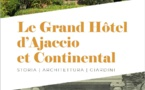 Le Grand Hôtel d'Ajaccio et Continental