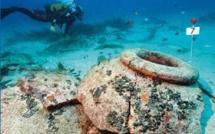 """Exposition """"l'archéologie en Corse"""""""