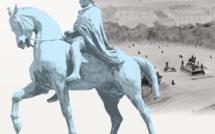 Exposition DESTINI, la statuaire publique en Corse au 19ème siècle