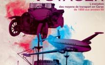 "Exposition ""Machines à voyager"""