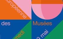 La Nuit européenne des Musées 2018