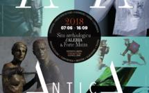 Le festival Aleria Antica 2018