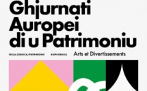 Le programme des Journées européennes du patrimoine 2019 de la Collectivité de Corse
