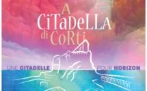 Exposition — Musée de la Corse : A citadella di Corti, Une citadelle pour horizon