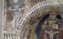 Fresques de Corse et de Méditerranée occidentale : regards croisés