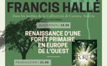 Francis Hallé, une vie dans la forêt