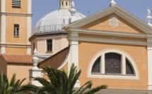 Travaux d'entretien et de réparation du dispositif de fonctionnement des cloches de la cathédrale d'Aiacciu
