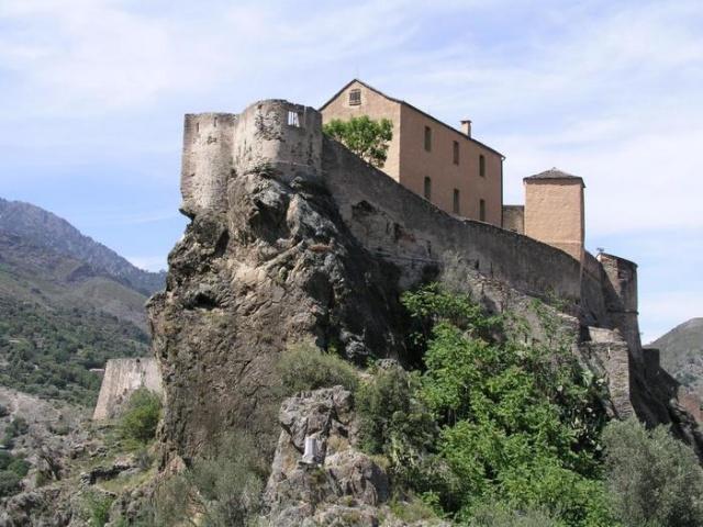 Citadella di Corti