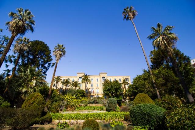 Hôtel de la Collectivité de Corse, Aiacciu