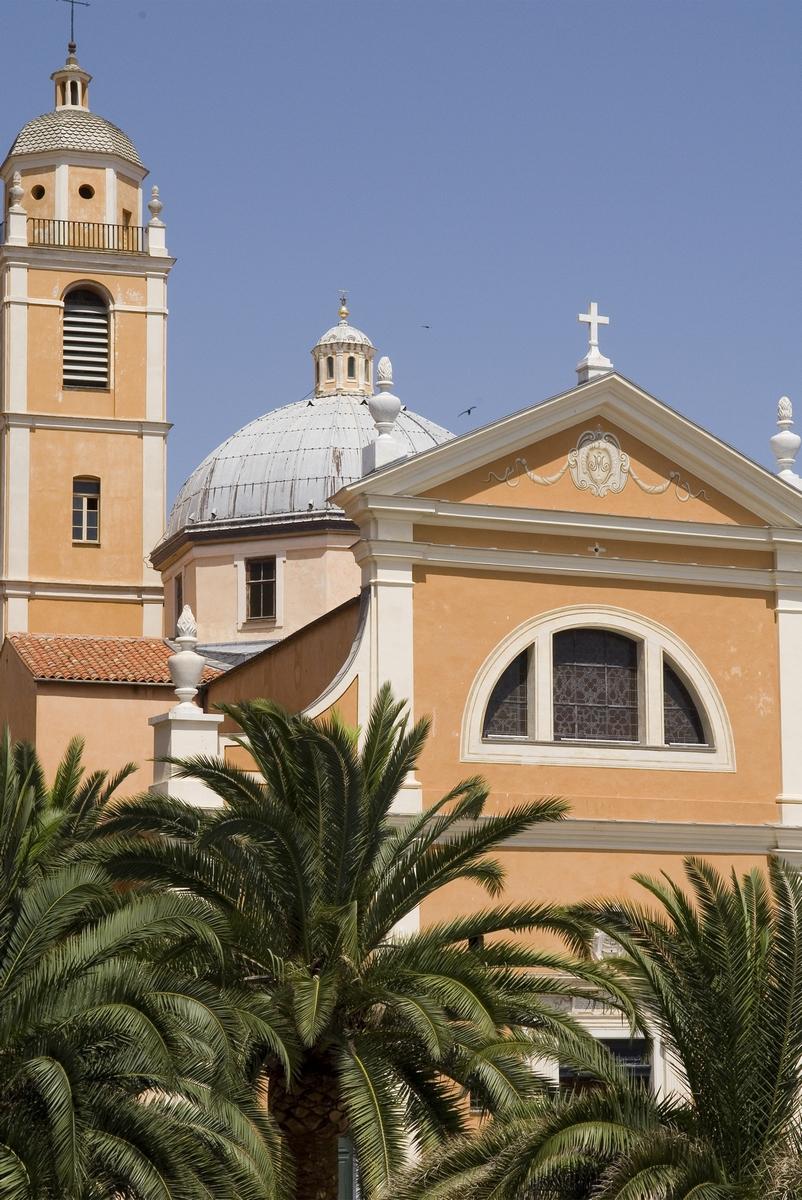 Cathédrale Santa Maria Assunta, Ajaccio