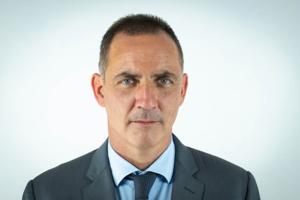 U Presidente di u Cunsigliu esecutivu di Corsica