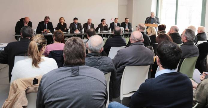2ème édition des Assises de la montagne à Bastelica les 22 et 23 janvier prochains
