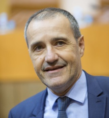 Séance publique de l'Assemblée de Corse des 26 et 27 avril 2018 - discorsu di u Presidente di l'Assemblea di Corsica