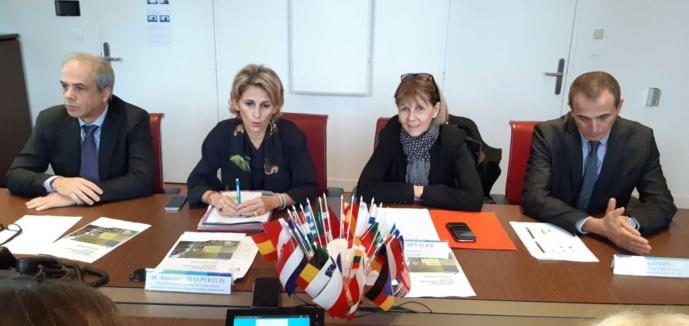 Comité de Suivi des Programmes européens
