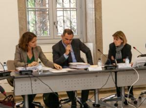 Comité régional de programmation des aides du 5 décembre 2019