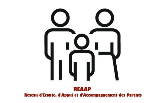 APPEL A PROJET 2020 - REAAP : Réseau d'Ecoute, d'Appui et d'Accompagnement des Parents