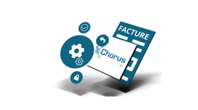 Avis aux fournisseurs de la Collectivité de Corse et ses offices et agences  : Obligation de dépôt des factures sur la plateforme web Chorus Pro